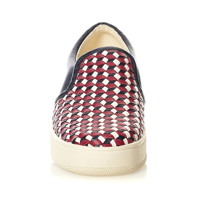 BUFFALO Slip-on - multicolore