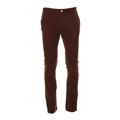 HOPE N LIFE Ptopkins - Pantalon - chocolat