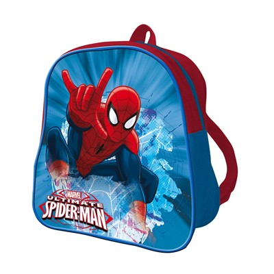 Astro Spiderman - sacs - multicolore