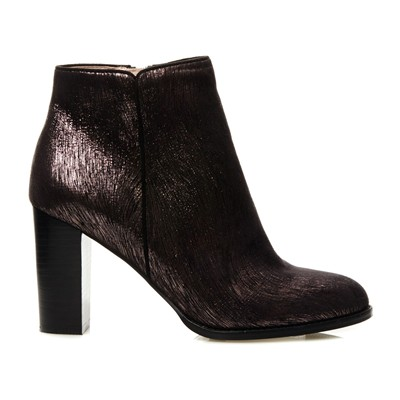 Alessane - Bottines - gris