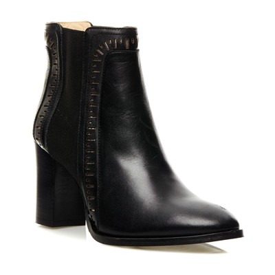 Artou - Bottines - noir