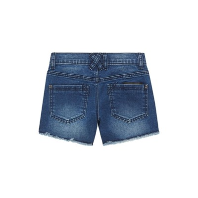 LITTLE ELEVENPARIS Charly - Short - bleu