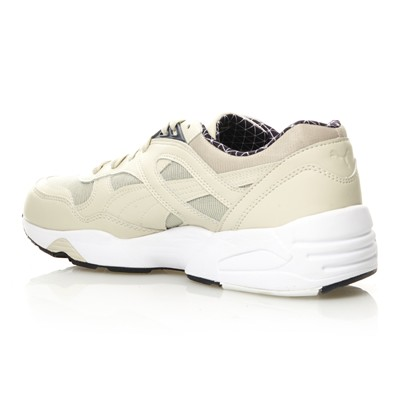 PUMA Baskets - ecru