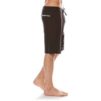 SPEEDO Short de bain - noir