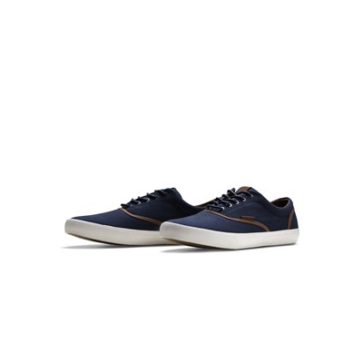JACK & JONES Kos - Sneakers - bleu marine