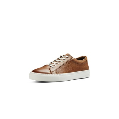 JACK & JONES Galaxy - Baskets - cognac