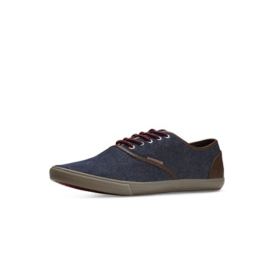 JACK & JONES Spider - Baskets - denim bleu