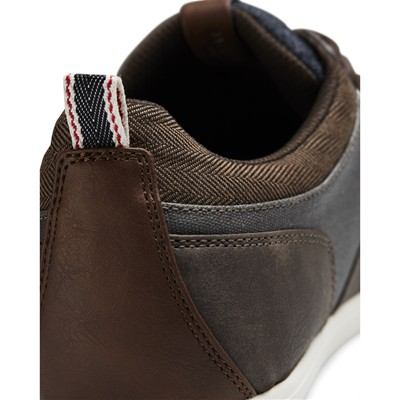 JACK & JONES Vaspa - Baskets - marron