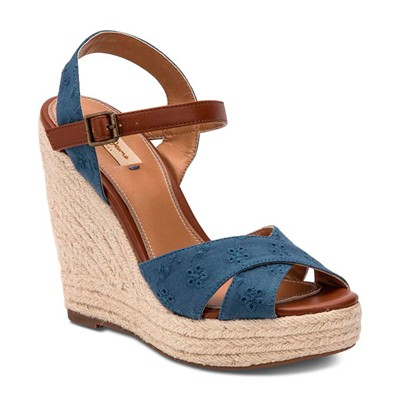 zapatillas Pepe Jeans Footwear WALKER ROMANTIC Sandalias oc?ano