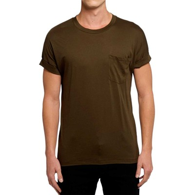 MISERICORDIA Pleamar - T-shirt - marron