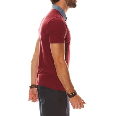 ORIGINAL PENGUIN Polo - rouge