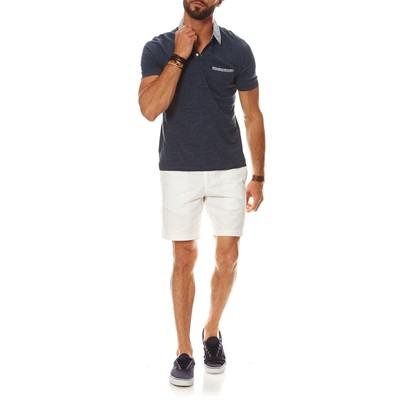 ORIGINAL PENGUIN Polo - bleu