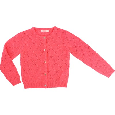 BILLIEBLUSH Cardigan - rose