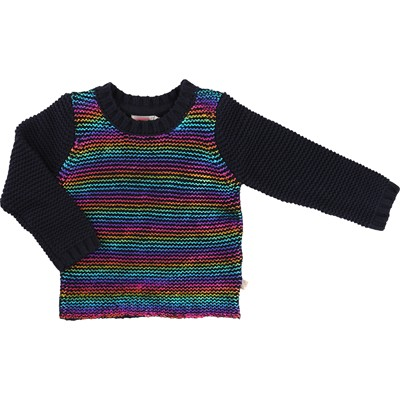 BILLIEBLUSH Pull - multicolore