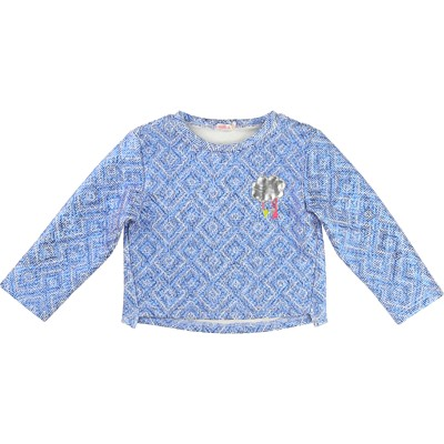 BILLIEBLUSH Sweat-shirt - bleu