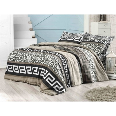 Cotton Box Conjunto de cama - gris