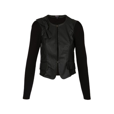 Valuir - Veste - noir