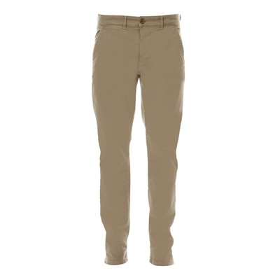 BEST MOUNTAIN Pantalon chino - kaki