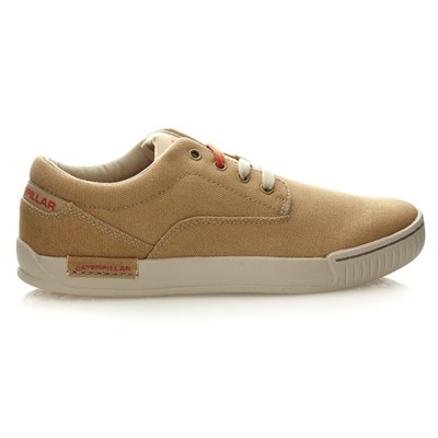 CATERPILLAR Zimzala Canvas - Sneakers - beige