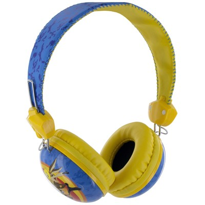LOONEY TUNES Casque audio et tablette pour enfants - multicolore