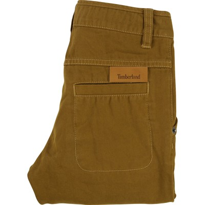 TIMBERLAND Pantalon chino - marron clair