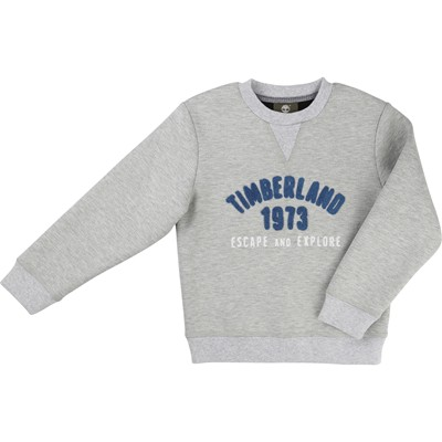 TIMBERLAND Sweat-shirt - gris