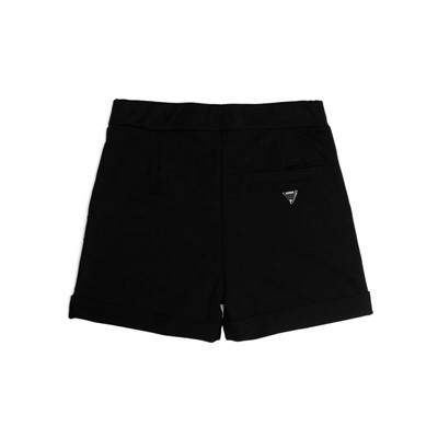 GUESS KIDS Short - noir