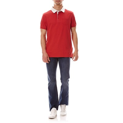CELIO Polo - rouge