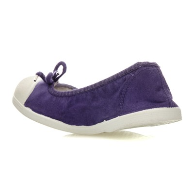 Flexi - Ballerines flexibles - violet