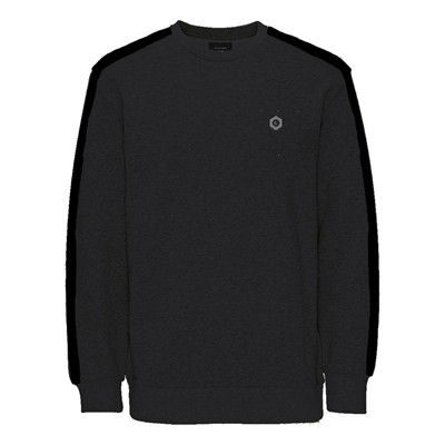 JACK & JONES Sweat-shirt - noir