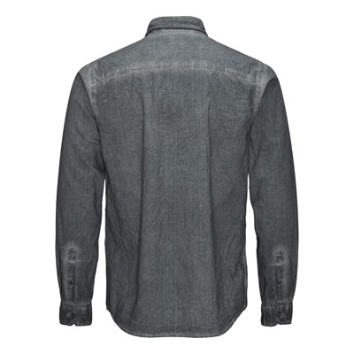 JACK & JONES Crushed - Chemise - gris