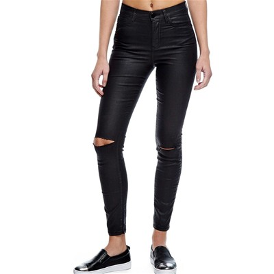 GUESS Pantalon - noir