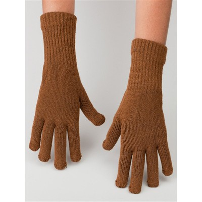AMERICAN APPAREL Gants - marron