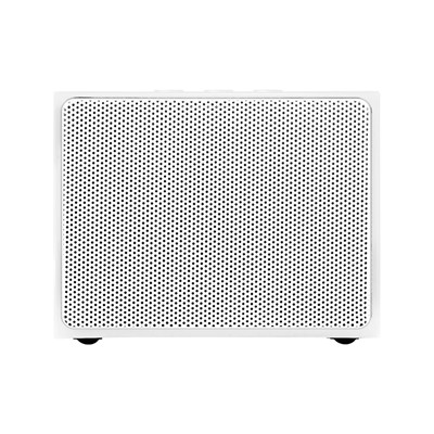 The Kase musik customizer - enceinte bluetooth - blanc