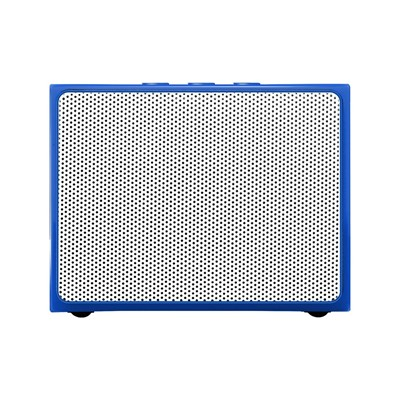 The Kase musik customizer - enceinte bluetooth - bleu