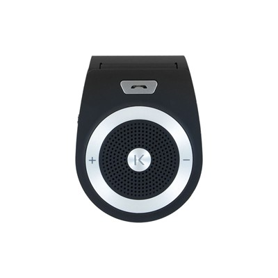 The Kase haut-Parleur bluetooth - noir