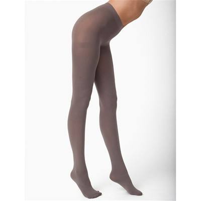 AMERICAN APPAREL Collant - taupe