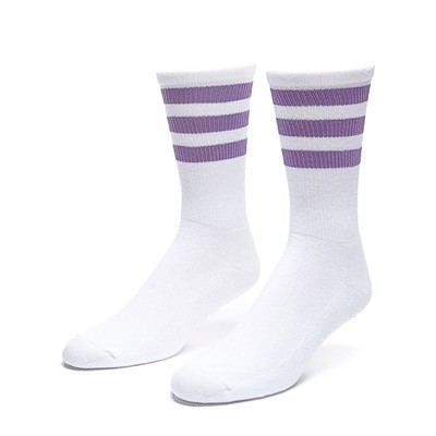 AMERICAN APPAREL Chaussettes - blanc