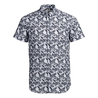 JACK & JONES Tucker - Chemise - blanc