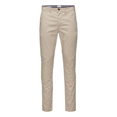 JACK & JONES Marco - Pantalon slim fit - beige