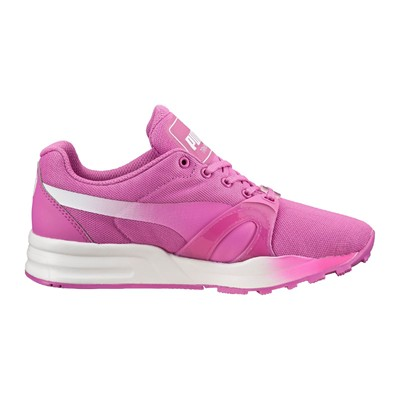 PUMA Baskets - rose