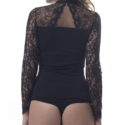 AREFEVA Body string - noir