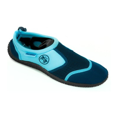 Aquaspeed Zapatillas de playa - azul marino