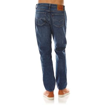 LEVI'S 541 Athletic Straight - Jean droit - denim bleu