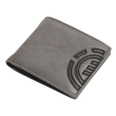 ELEMENT Wallet - Portefeuille - gris