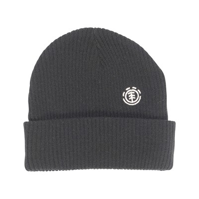 ELEMENT Flow Beanie - Bonnet - noir