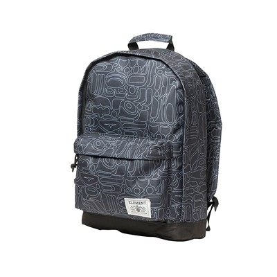 ELEMENT Beyond Boy - Sac à dos 18L - noir