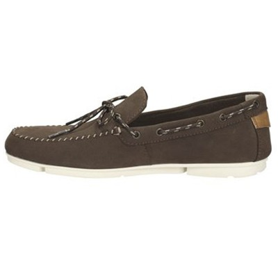 CLARKS Trimocc - Mocassins - marron