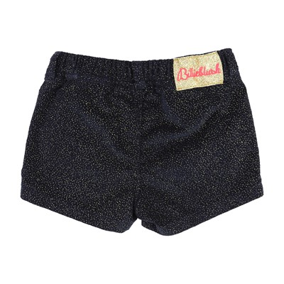 BILLIEBLUSH Short - bleu
