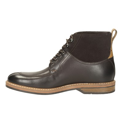 CLARKS Pitney - Boots - marron